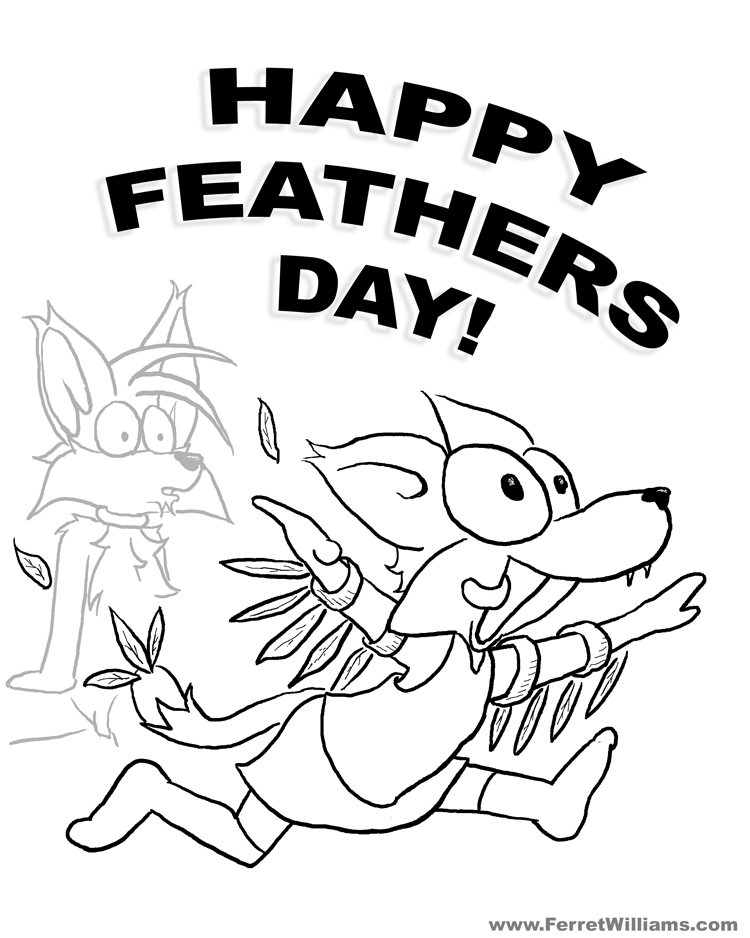 Happy-Feathers-Day